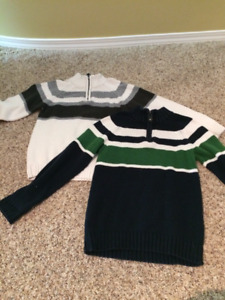 children's place sweaters size 5-6T