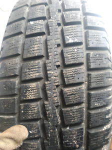 WANTED Cooper discovery mud and snow tires