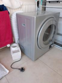 Tumble Dryer - small