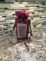 Wine bottle cooler/bag