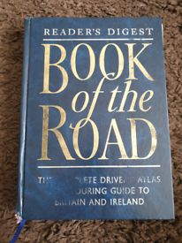 Reader's Digest Book of the Road