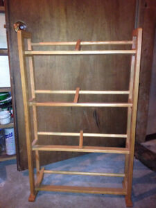Beautiful Wooden Wine Racks ~ Ready For CHRISTMAS GIVING!!!