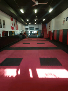 gym space for rent downtown sarnia