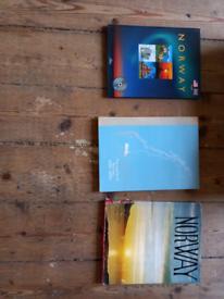Books in Norwegian, Latin
