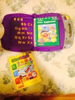 Fisher-Price Power Touch Learning System