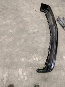 Brand new paintable Bumper