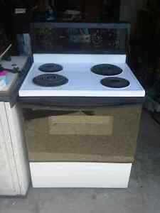 Good condition stove