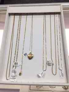 HUGE Selection of Jewelry Peterborough Peterborough Area image 1