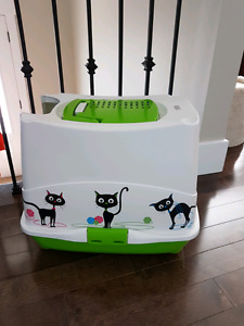 New litter box for sale