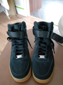 Nike Air Force 1. Womens size 4.5