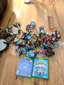 Skylanders and disney infinity text or email offer