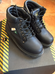 Altra Industrial Women's Boots