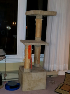 Cat climber for sale