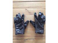 Richa motorcycle gloves size L