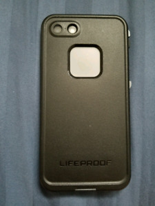 Life proof case...Iphone 7 and 8