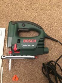 Bosch jigsaw PST850PE