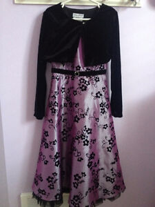 Special Occasion Dresses– Size 10 / $25 each (Buyer can select) Edmonton Edmonton Area image 3