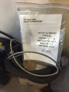 E One Grinder Pump for Septic System Prince George British Columbia image 3
