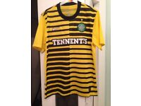 Celtic away 3rd jersey 2011/12 NEW