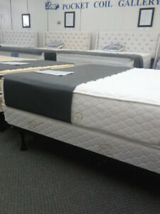 RV  DELUXE FOAM MATTRESS @ SLEEPWELL BEDDING