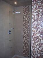 Tile/Stone Flooring Installer