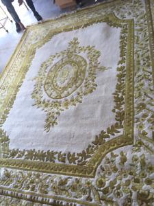 Oriental Carpet 12 by 9 feet