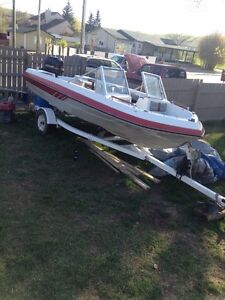 Selling my boat with a 75hp Mercury