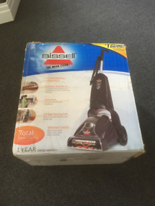 Bissell Power lifter Vacuum