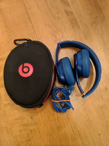 Beats Solo 2 Headphones