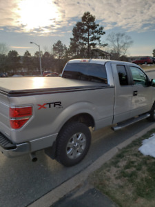 Ford F-150 SUPER CAB, 6 Speed Automatic, asking $26,000