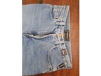 VERSACE JEANS TROUSERS DESIGNER PANTS MENS WOMENS YOUTHS EMIGRATION SALE , - HAND PICK BUY ANY / ALL
