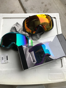 Bolle Ski Goggles and Helmets For Sale
