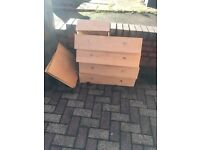 Free wood collection only b10 0ed