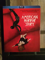 American Horror Story Season 1 Bluray