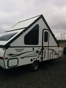 2014 Flagstaff by Forest River 12TST AS LOW AS $79 BI-WEEKLY