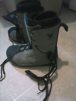 vision winter boots