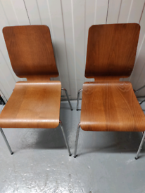 IKEA Gilbert Chairs - delivery available