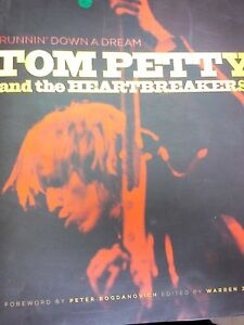 Tom Petty and the Heartbreakers, East Belleville