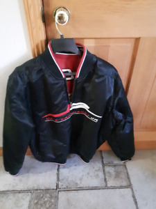 Leather Jacket New