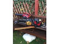 Petrol Powered Gardening Tools All Working £100.00