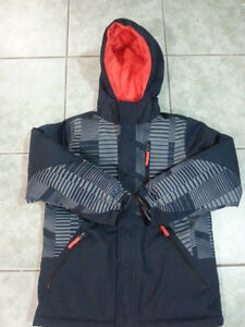 Almost New boys 3 in 1 winter jacket from children place