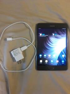 """Samsung Galaxy Tab A 8"""" $150.00 obo"""