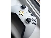 Xbox One Special Edition Lunar games controller SWAP or sale