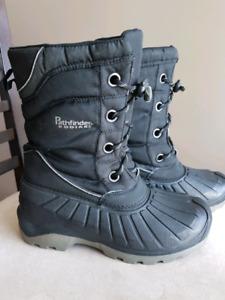 Boy's Winter Boots