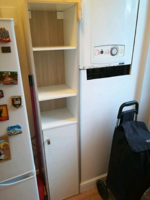 WimbledonLondon Ikea Bathroom Storage Or OldIn Tyngen Room Months Cabinet Gumtree 3 lF3JKuT15c