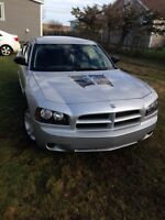 2006 DODGE CHARGER -low km-