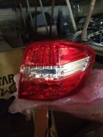 ML350 2010 tail Lamps