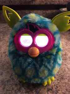 Gently loved Furby Boom - works great, like new