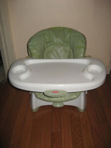 Space Saver Feeding Booster Seats / Chairs