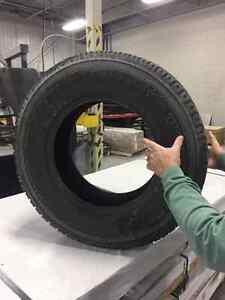 pneus d'hiver Saguenay Saguenay-Lac-Saint-Jean image 2